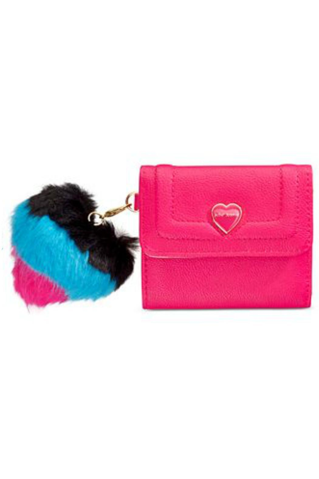Betsey Johnson Wallet - Front Cropped Image