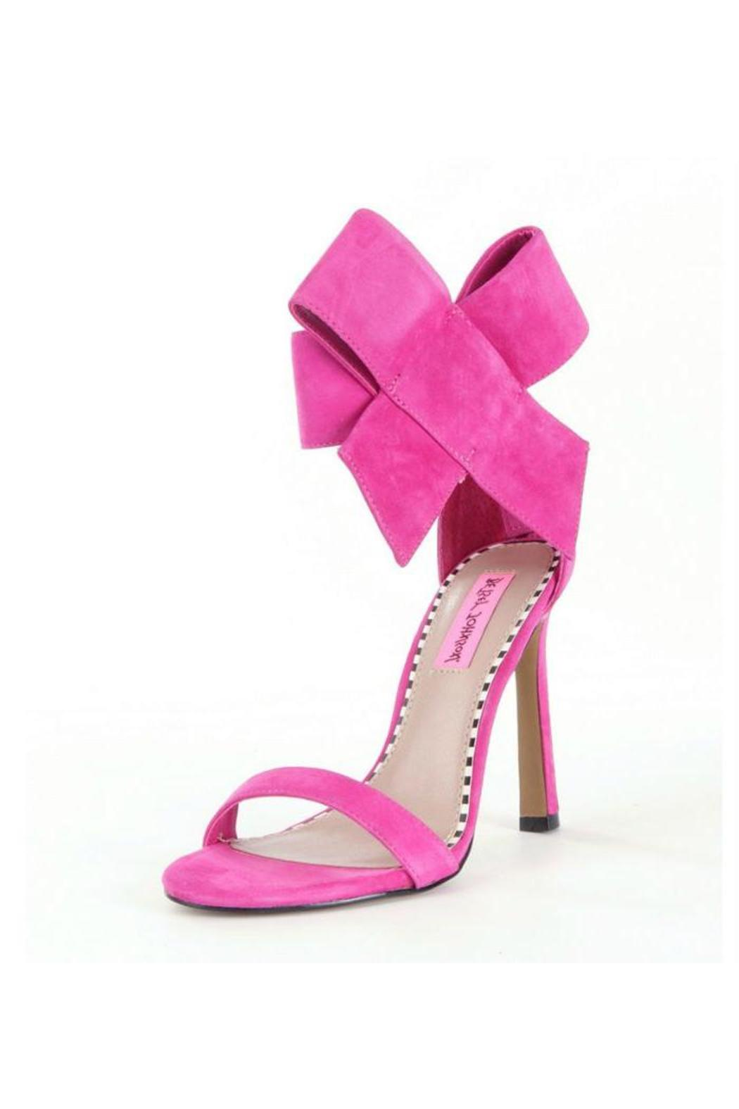Betsey Johnson Frisky Heels from New Orleans by Nola shoes ...