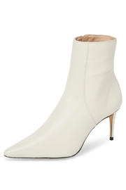 Schutz Bette Leather Bootie - Product Mini Image