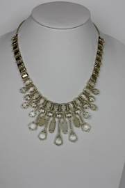 Kendra Scott Bette Statement Necklace - Front cropped