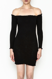Better Be Long Sleeve Dress - Front full body