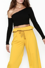 Better Be One Shoulder Top - Product Mini Image