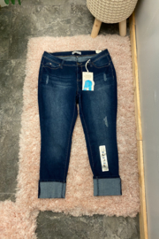 Kindred Mercantile  Better fit curvy jeans - Product Mini Image