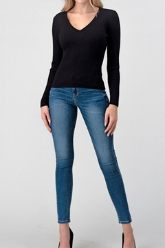 Better Be Long Sleeve Top - Product List Image