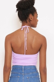 Better Be Venecia Crop Top - Back cropped