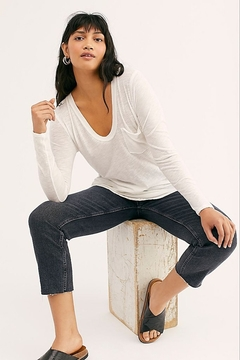 Free People Betty Long Sleeve - Product List Image