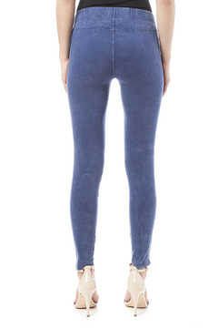 beulah Blue Jeggings - Alternate List Image