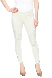beulah Moto Legging - Product Mini Image
