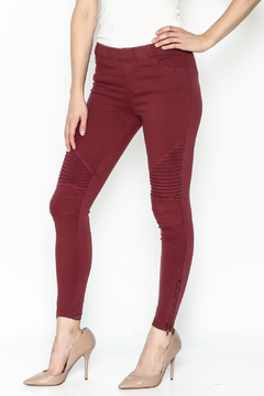 beulah Moto Leggings - Product List Image