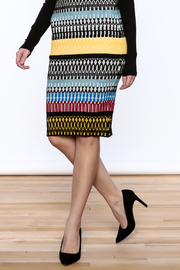 BEULAH STYLE Knit Skirt - Product Mini Image