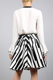 BEULAH STYLE Beulah A-Line Skirt - Side cropped