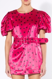 BEULAH STYLE Retro Party Dress - Front full body