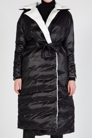 BEULAH STYLE Reversible Puffer Coat - Other