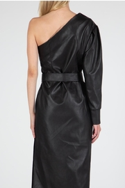 BEULAH STYLE Vegan Leather Dress - Other