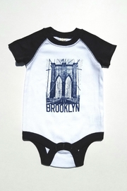 BEVA Baby Brooklyn Onesies - Product Mini Image