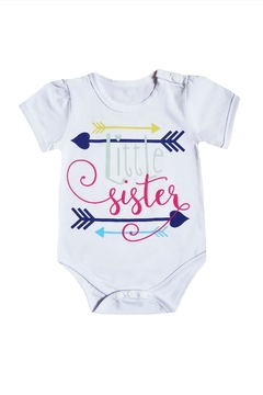 Shoptiques Product: Baby Sister Onesie