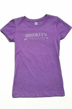 Shoptiques Product: Brooklyn Girls T-shirt