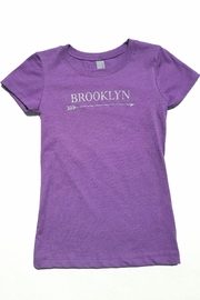 BEVA Brooklyn Girls T-shirt - Product Mini Image