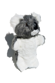 BEVA Hand Puppet Toy - Front cropped