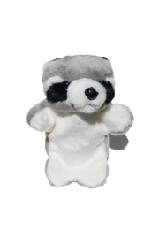 BEVA Hand Puppet Toy - Product Mini Image