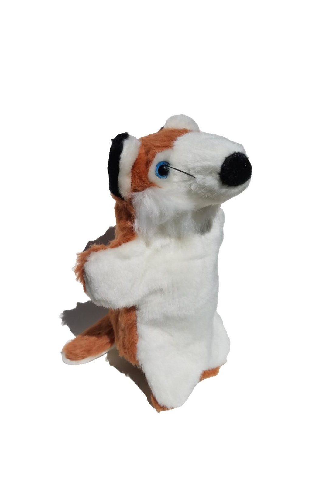 BEVA Hand Puppet Toy - Front Full Image