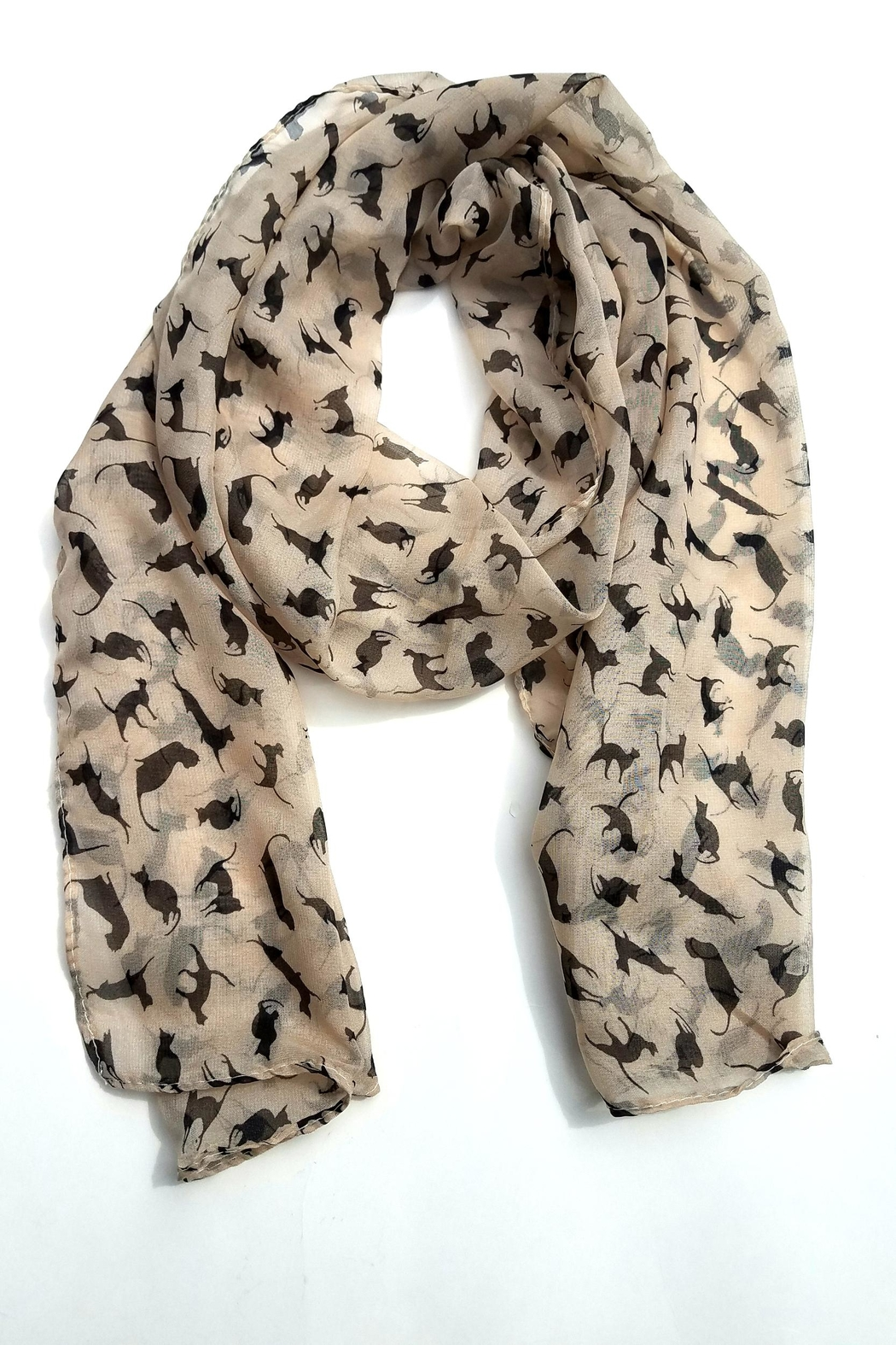 BEVA Scarves All Season - Main Image