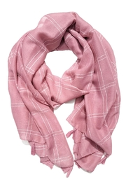BEVA Scarves All Seasons - Front cropped
