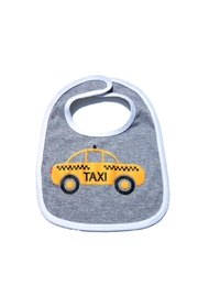 BEVA Yellow Taxi Bib - Product Mini Image