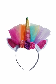 BEVA Unicorn Headband - Product Mini Image