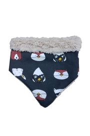 BEVA Winter Bandana-Bib Neckwarmer - Product Mini Image