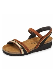 Naot Beverly Walking Sandal - Front cropped