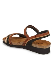 Naot Beverly Walking Sandal - Side cropped