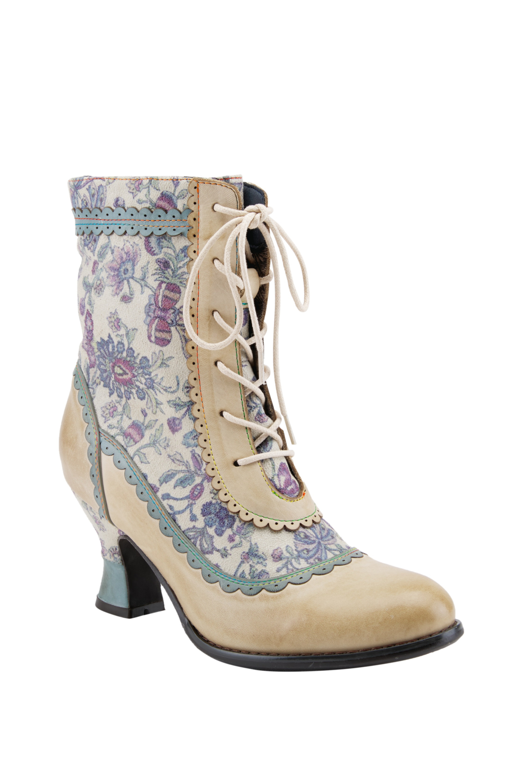 Spring Footwear Bewitch (Boho Bewitch Bootie) - Main Image