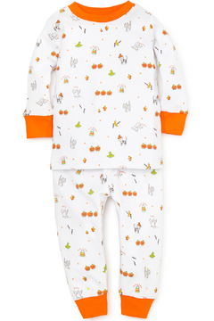 Shoptiques Product: Bewitched Two-Piece Pajama Set