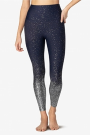 Beyond Yoga Alloy Speckled Legging - Product Mini Image