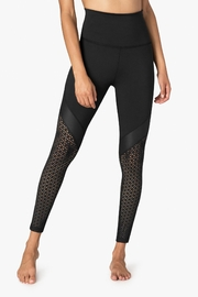 Beyond Yoga Black Angles Leggings - Product Mini Image