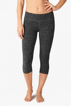 Shoptiques Product: Cropped Capri Legging