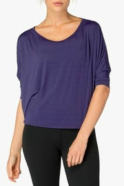 Beyond Yoga Soft Yoga Top - Product Mini Image