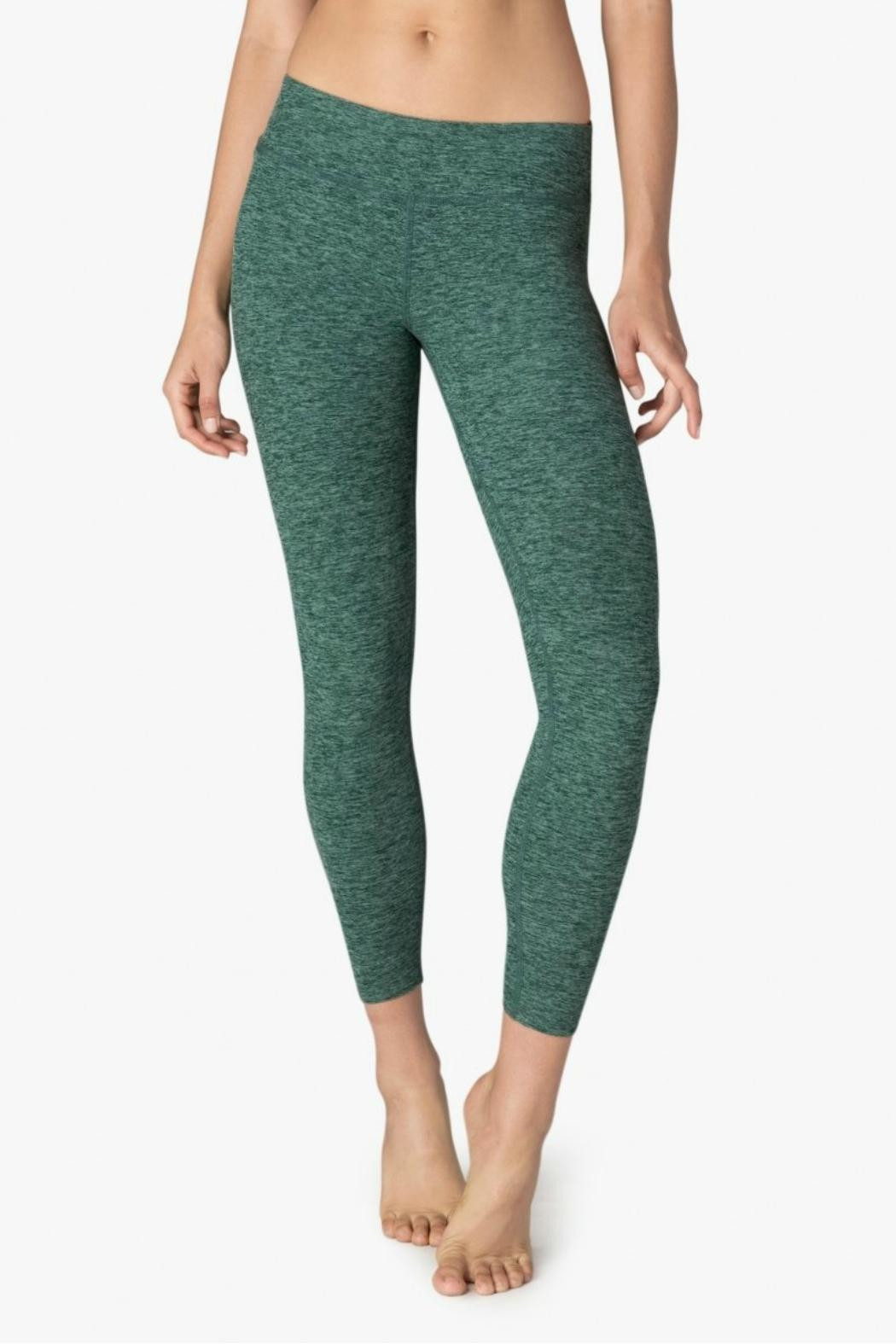 7c3a152adaf07f Beyond Yoga Cross Back Leggings from New Jersey by Back 2 Basics ...