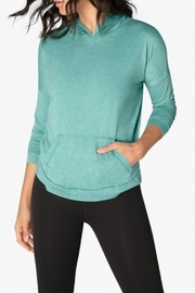 Beyond Yoga Day Breaker Hoodie - Front cropped