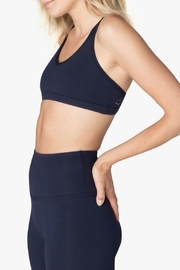 Beyond Yoga Double Back Bra - Side cropped