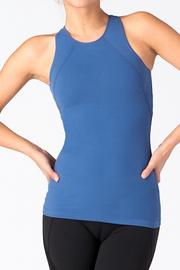 Beyond Yoga Double Keyhole Tank - Product Mini Image