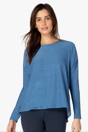 Beyond Yoga Draw The Line Pullover - Product Mini Image