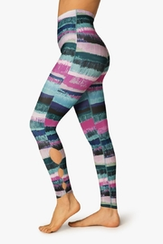 Beyond Yoga Halfmoon Midi Legging - Product Mini Image