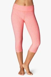 Beyond Yoga High Waist Capri - Product Mini Image