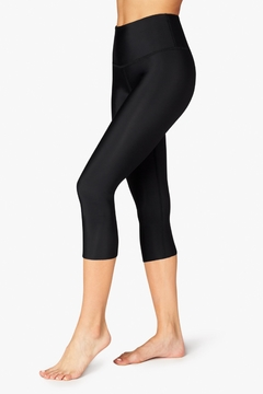 Beyond Yoga High Waisted Crop Legging - Product List Image