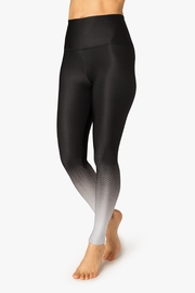 Beyond Yoga High Waisted Legging - Side cropped
