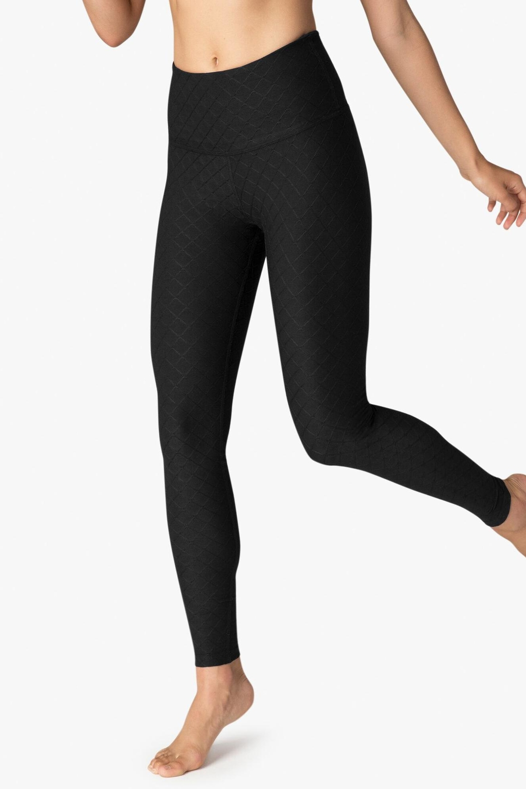 Beyond Yoga High Waisted Leggings - Front Full Image