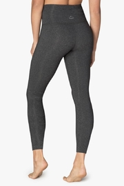 Beyond Yoga High-Waisted Midi Legging - Side cropped