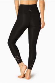 Beyond Yoga High Waist Yoga Pants - Front full body